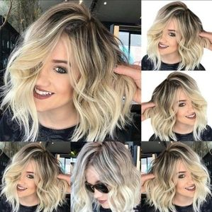 NWT Blonde with Ash Undertone.